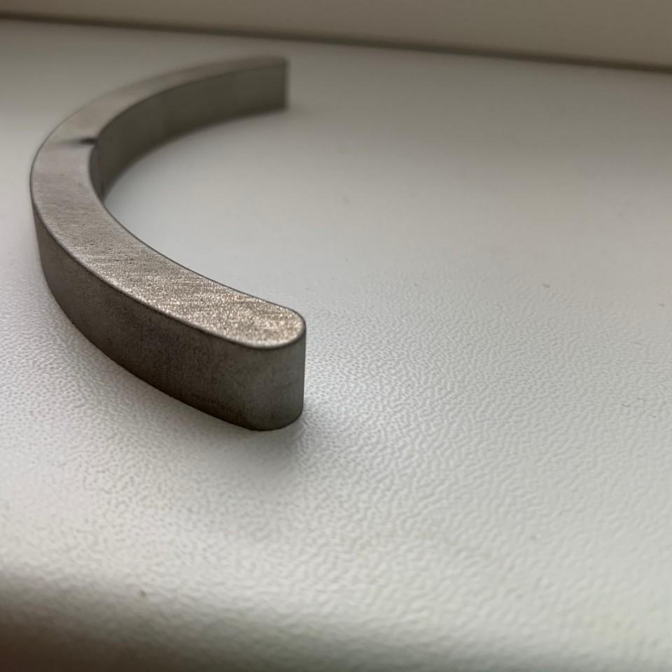Nerezová oceľ hr.10mm